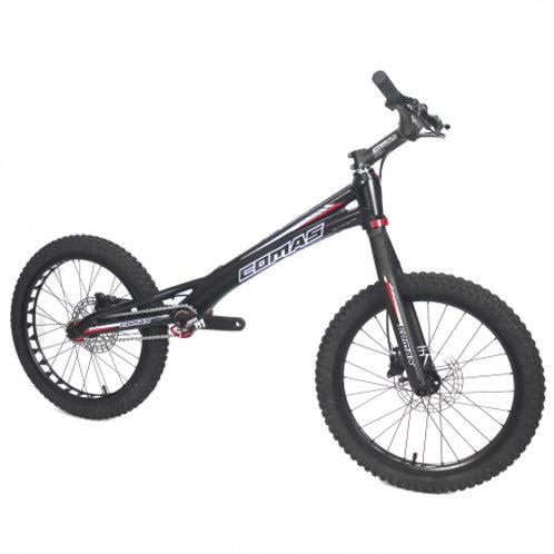 Bike COMAS 920R Disc Shimano