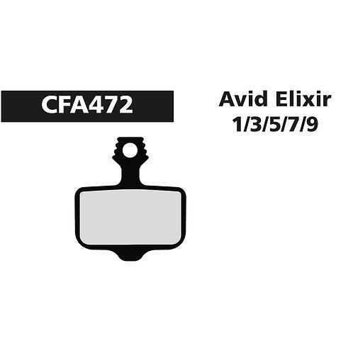 EBC Avid Elixir Pads