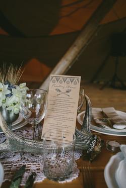 Peter & Sophie's Riverwood Wedding