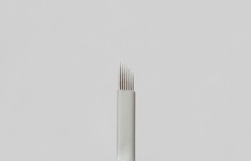 7 Flexi Needle