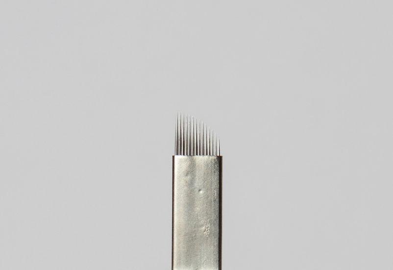 14 Hard Needle