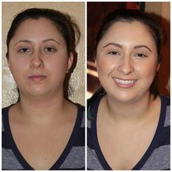 Custom Makeup Class