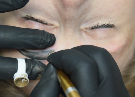 Microblading /Permanent Makeup Courses