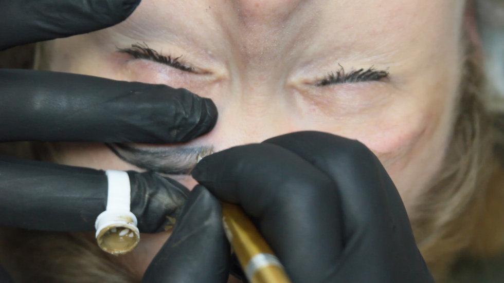 Microblading /Permanent Makeup Courses