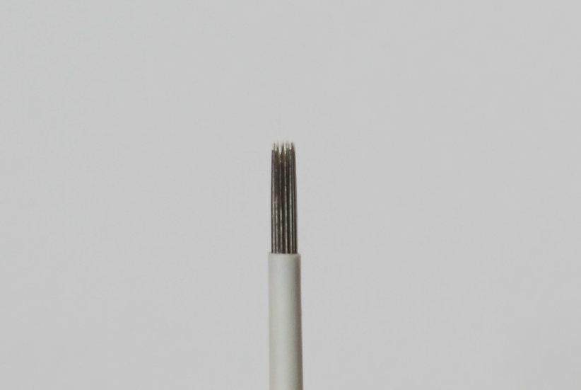 21-Shading Needle