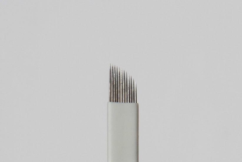 12 Flexi Needle
