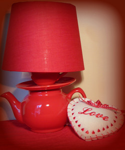Lamp_small_red