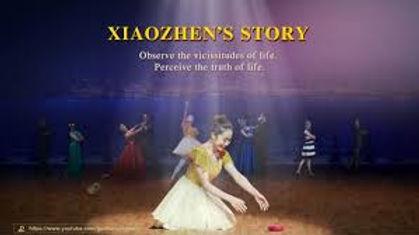 XIAOZHEN MUSICAL DRAMA