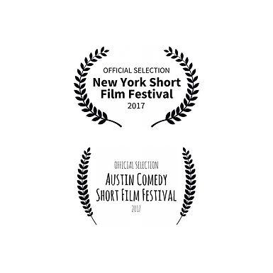 NYSFF & AUSTIN COMEDY SHORT FILM FESTIVAL