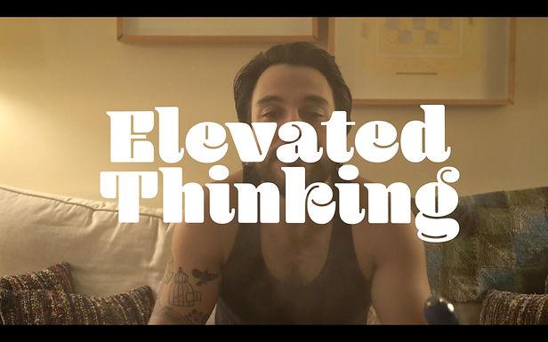 ELEVATED THINKING