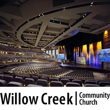 WILLOW CREEK VO