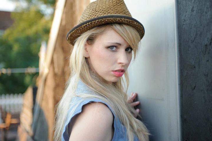 Maggie+Hat