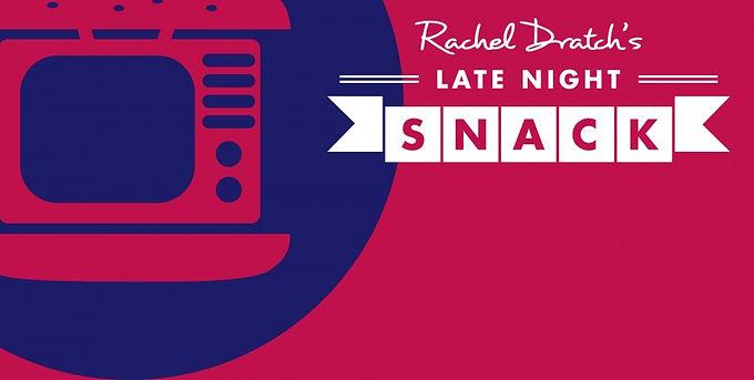 Rachel Dratch's Late Night Snack on Tru TV