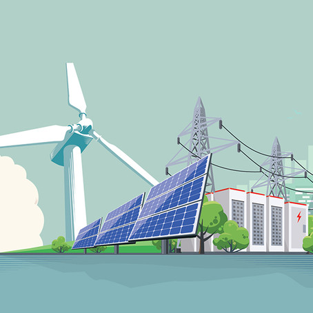 How has Technology Affected Renewable Energy?