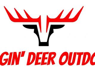 Draggin' Deer - Hunt Perfect vs Deer Lab