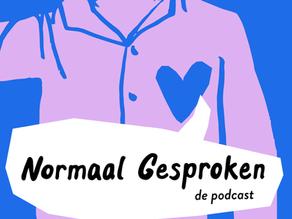 Normaal Gesproken de Podcast, vanaf nu wekelijks te beluisteren