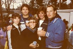 Fun Run 1985-86