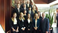 Aurora, IL Conference 2014-15