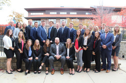 Aurora Regional Conference 2018-19