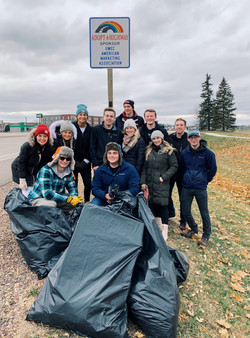 Fall Highway Clean-up 2019