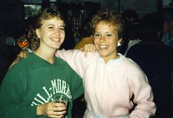 Pajama Party 1986-87