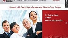 Join AMA - Become a National Member