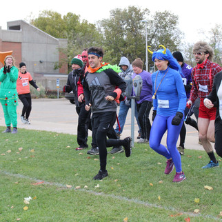 Costumes Against Cancer