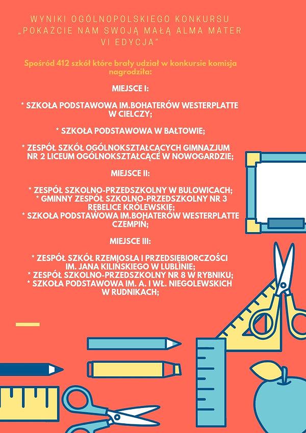 wyniki konkursu Alma Mater 6 edycja.jpg