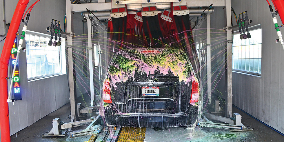 Car Wash Chemical Training