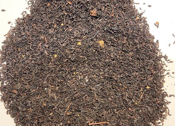 Bergamote (thé noir)