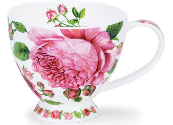 Tasse  Roses anciennes 0.45 L