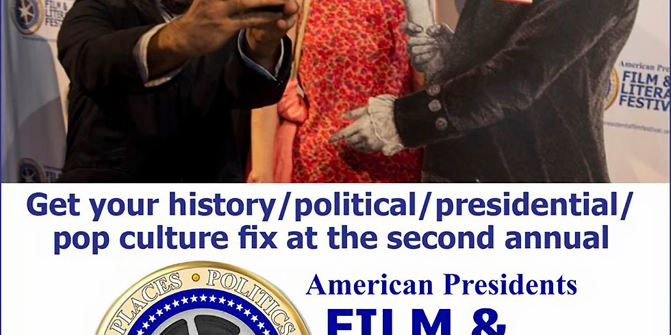 American Presidents Film and Literary Festival   OH