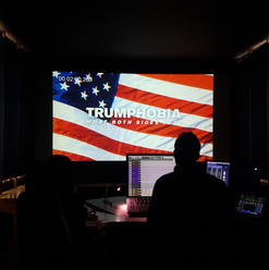 Sound Mixing in Uruguay!