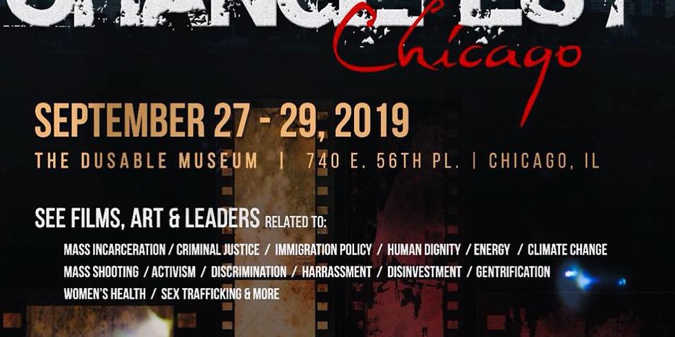 Social Change Film Festival | Chicago (IL)