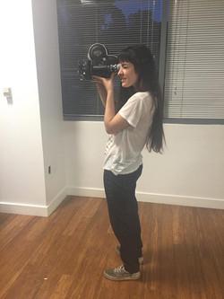 Shooting in Los Angeles