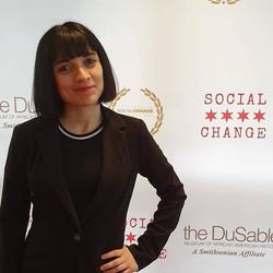 Social Change Film Festival