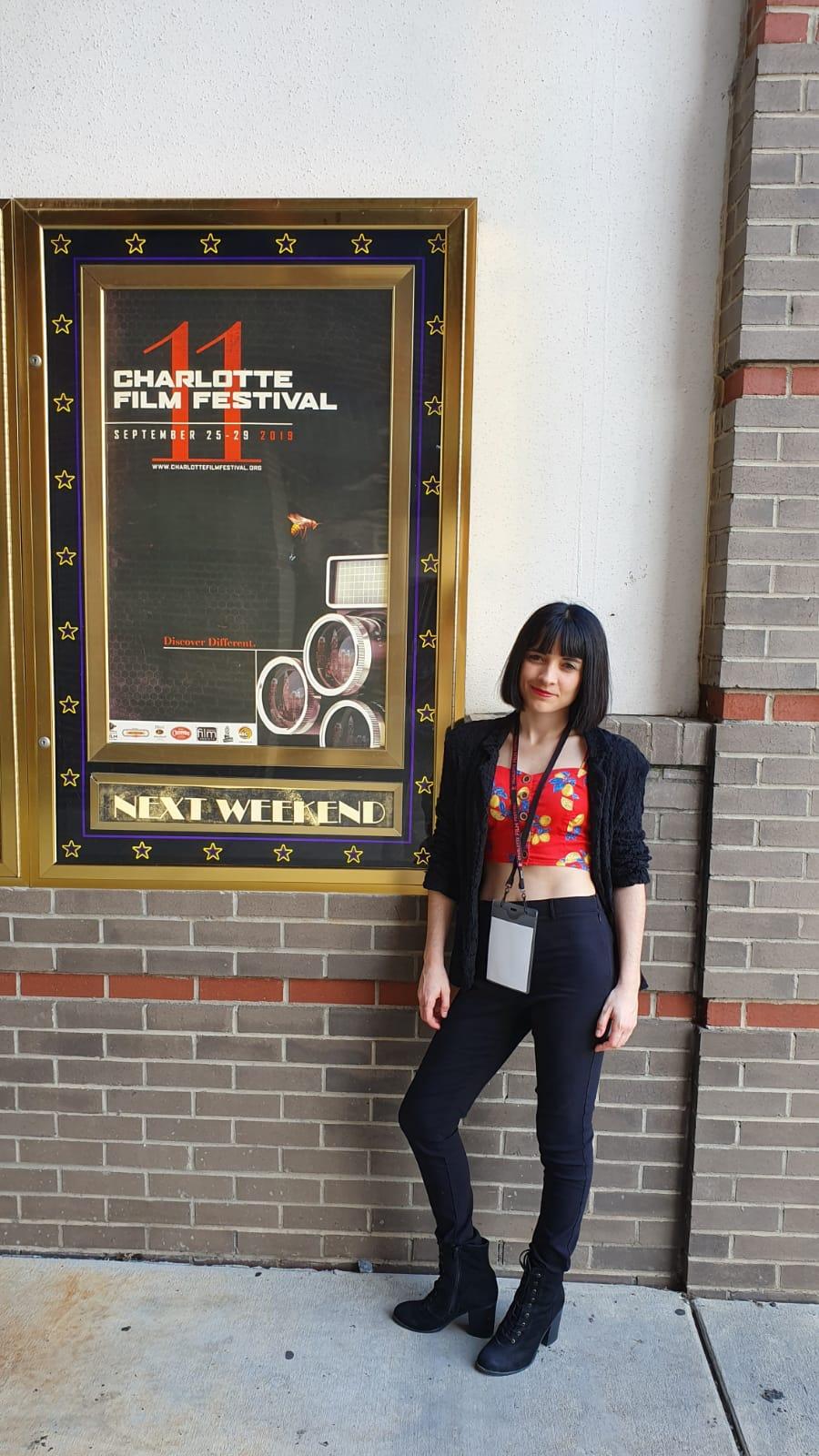 Charlotte Film Festival!