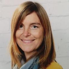 Claudia Couturier