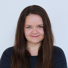 Alina Petter