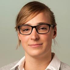 Friederike Hornug