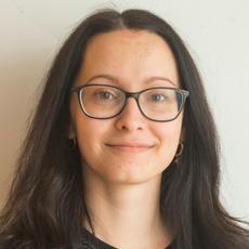 Aleksandrina Koleva
