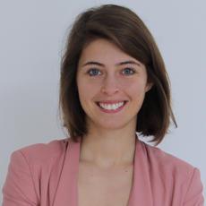 Rebecca Pape