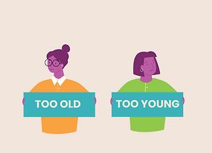 Tea & Toast: Fighting Ageism
