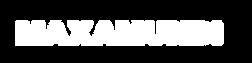 Maxamundi Logo Letters White Compressed.
