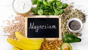 Magnesium - vårt viktigste mineral