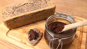 Supersunt sjokoladepålegg