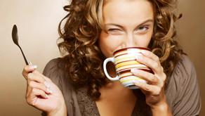 Vil du ned i vekt? Kutt frokost, eller ta en energikaffe.