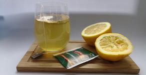 Grønn te bremser aldring