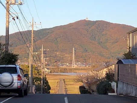 大曽根の風景探訪