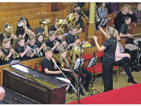 Glasgow Gaelic Choir Concert